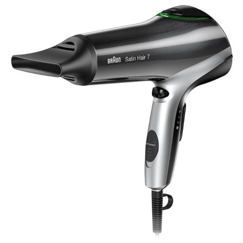 Фен Braun HD 710 Satin Hair 7