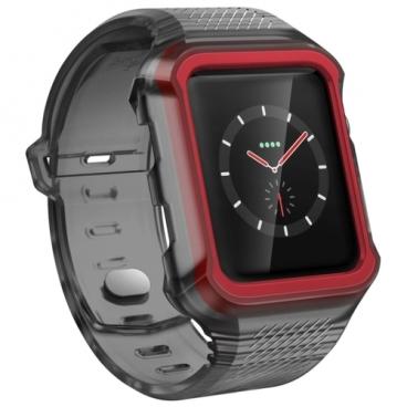X-Doria Ремешок Rumble Band для Apple Watch 42mm