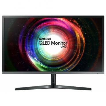 Монитор Samsung U28H750UQI