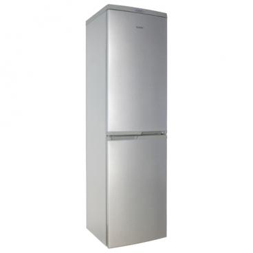 Холодильник DON R 297 металлик искристый
