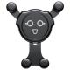 Держатель Baseus Emoticon Gravity Car Mount (SUYL-EMKX)