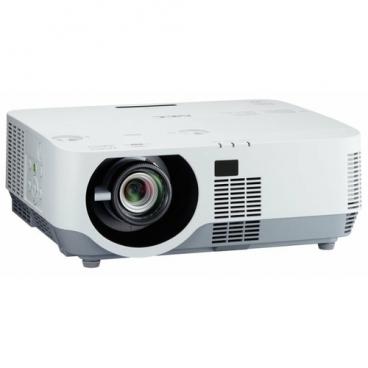 Проектор NEC NP-P502W