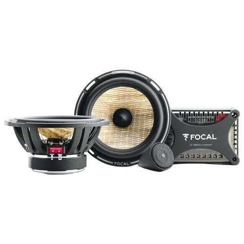 Автомобильная акустика Focal PS 165 FX