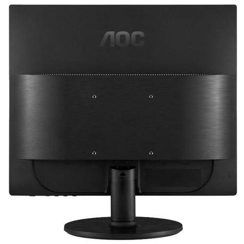 Монитор AOC I960SRDA