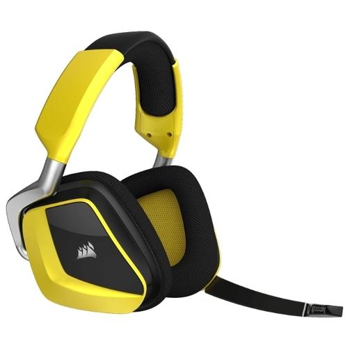 Компьютерная гарнитура Corsair VOID PRO RGB Wireless SE Premium Gaming Headset