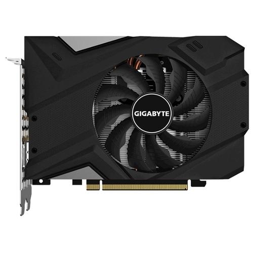 Видеокарта GIGABYTE GeForce RTX 2060 1695MHz PCI-E 3.0 6144MB 14000MHz 192 bit HDMI HDCP MINI ITX OC (rev. 1.0)