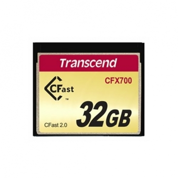 Карта памяти Transcend TS*CFX700