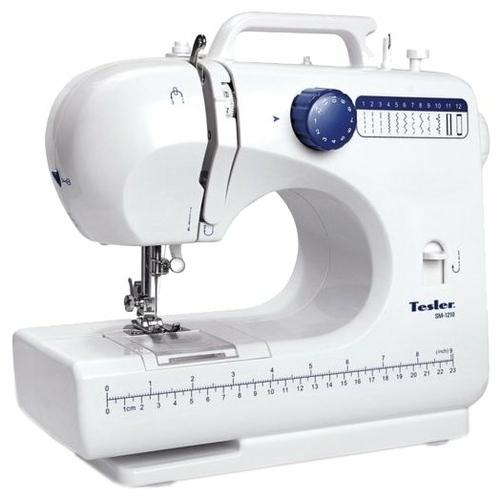 Швейная машина Tesler SM-1210