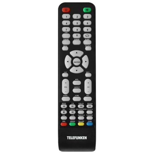 Телевизор TELEFUNKEN TF-LED50S84T2SU