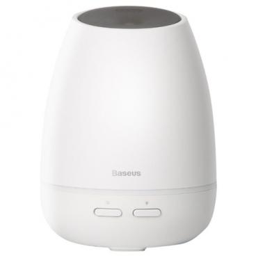 Увлажнитель воздуха Baseus Creamy-white Aroma Diffuser