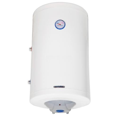 Накопительный электрический водонагреватель Metalac Heatleader MB Inox 80 PKL R (левое подключение)