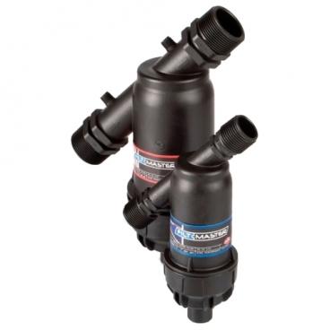 Фильтр магистральный Гейзер Jimten 32619 для холодной и горячей воды
