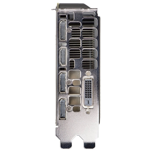 Видеокарта EVGA GeForce GTX 1070 1506MHz PCI-E 3.0 8192MB 8008MHz 256 bit DVI HDMI HDCP GAMING