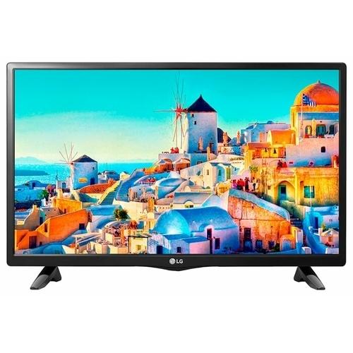 Телевизор LG 24LH450U