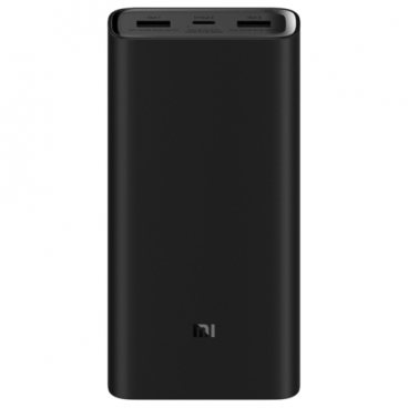 Аккумулятор Xiaomi Mi Power Bank 3 Pro 20000