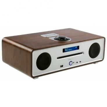 Музыкальный центр Vita Audio R4i Rich Walnut