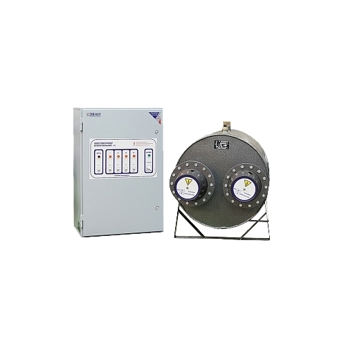 Электрический котел ЭВАН ЭПО 72Б 72 кВт одноконтурный