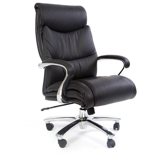 Компьютерное кресло Chairman 401 для руководителя