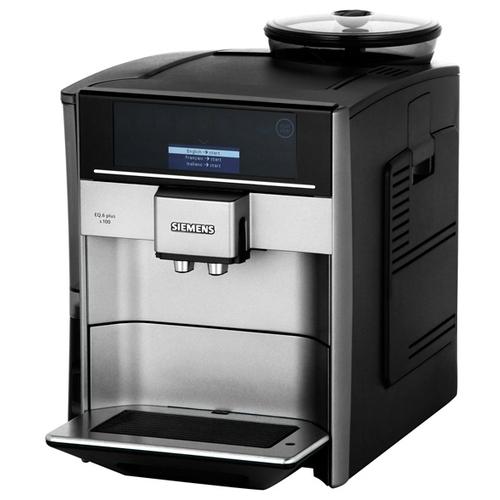 Кофемашина Siemens TE651209RW