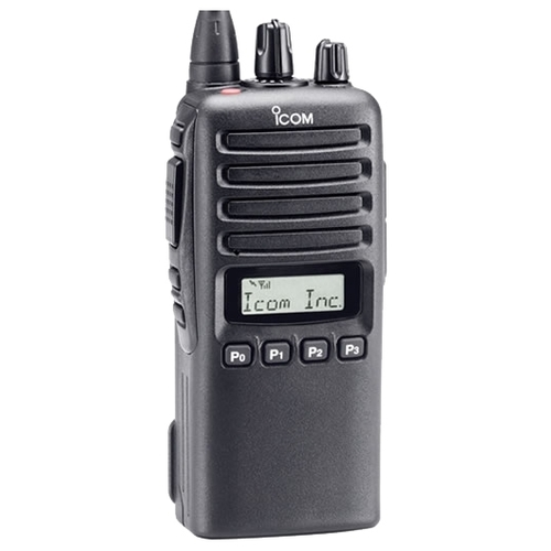 Рация ICOM IC-F33GS