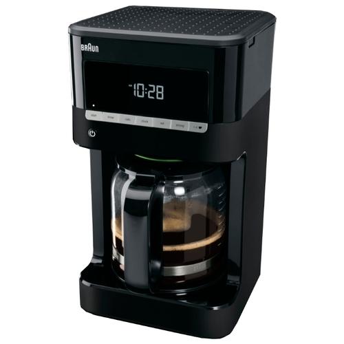 Кофеварка Braun KF 7020 Pur Aroma 7