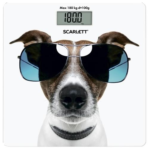 Весы Scarlett SC-BS33E090