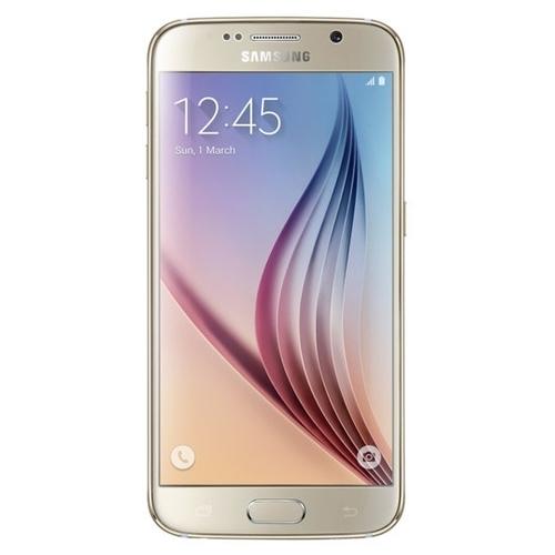 Смартфон Samsung Galaxy S6 SM-G920F 64GB