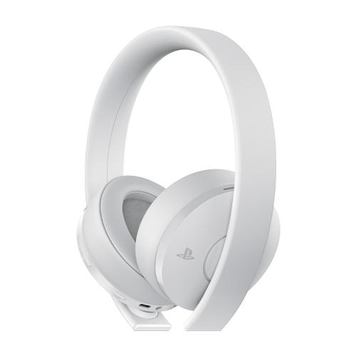 Компьютерная гарнитура Sony Gold Wireless Stereo Headset