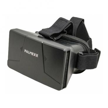 Очки виртуальной реальности Palmexx 3D-VR LensPlus