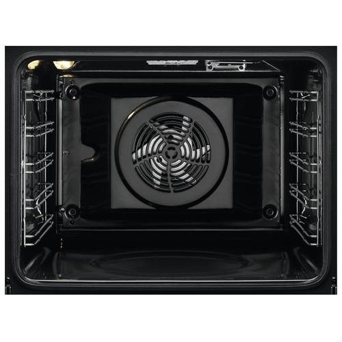 Электрический духовой шкаф Electrolux OPEB 4330 V