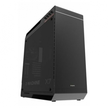 Компьютерный корпус Zalman X7 Black