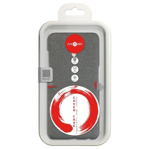 Чехол Akami Velvet для Meizu M6s (накладка)
