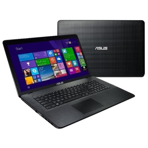 Ноутбук ASUS K751