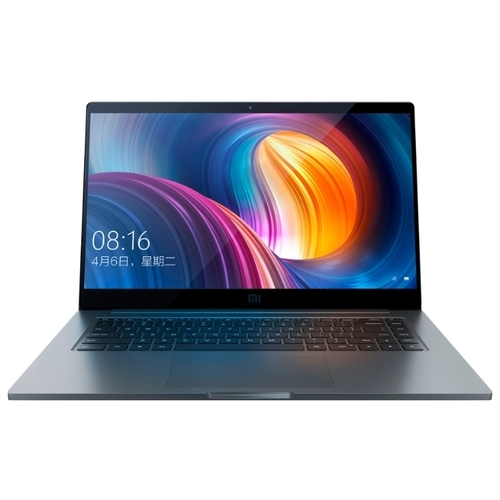 "Ноутбук Xiaomi Mi Notebook Pro 15.6 GTX (Intel Core i7 8550U 1800 MHz/15.6""/1920x1080/16GB/256GB SSD/DVD нет/NVIDIA GeForce GTX 1050 4GB/Wi-Fi/Bluetooth/Windows 10 Home)"