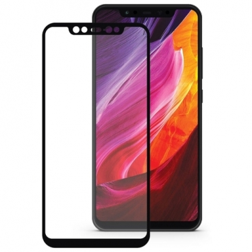 Защитное стекло Mobius 3D Full Cover Premium Tempered Glass для Xiaomi Mi 8