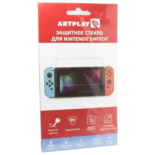 Artplays Защитное стекло для Nintendo Switch (ACSWT20)