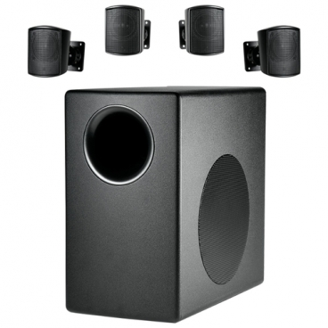 Комплект акустики JBL Control 50 Pack