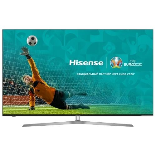 Телевизор Hisense H50U7A