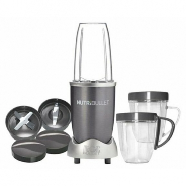 Стационарный блендер NutriBullet Basic