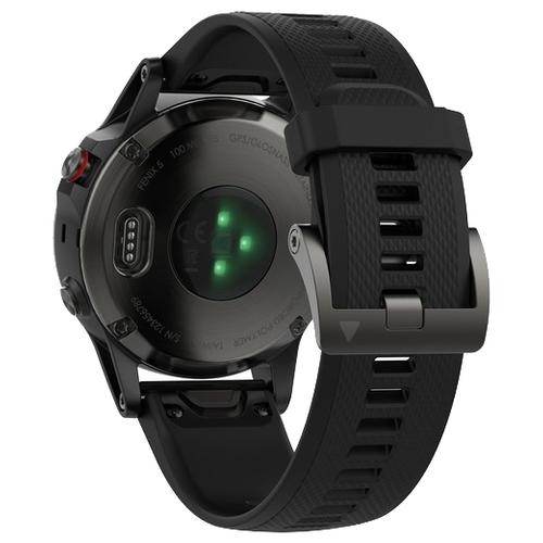Часы Garmin Fenix 5 HRM-Tri