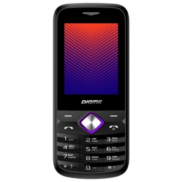Телефон Digma LINX A242 2G