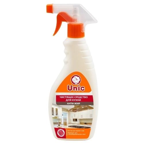 Чистящее средство для кухни Анти-жир Unic