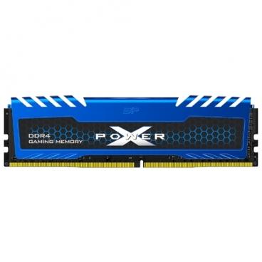 Оперативная память 16 ГБ 1 шт. Silicon Power SP016GXLZU266BSA