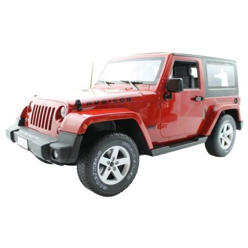 Внедорожник Double Eagle Jeep Wrangler Rubicon (E311-003) 1:9 37 см