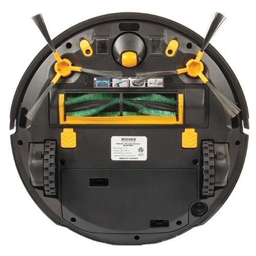 Робот-пылесос Ecovacs DeeBot D83