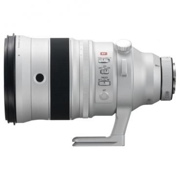 Объектив Fujifilm XF 200mm f/2R LM OIS WR + XF 1.4X TC F2 WR Teleconverter