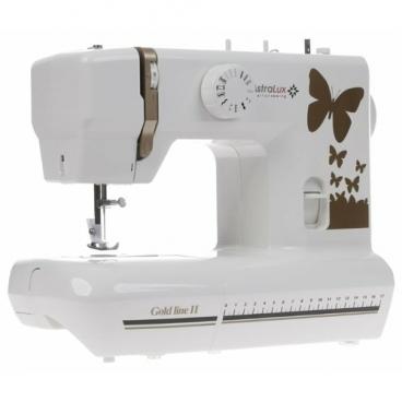 Швейная машина AstraLux Gold line II