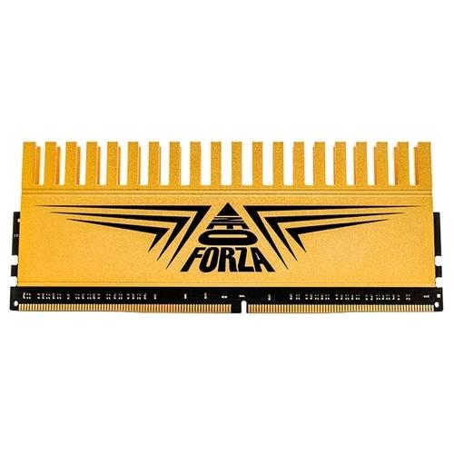 Оперативная память 16 ГБ 1 шт. neoforza NMUD416E82-2800ED10
