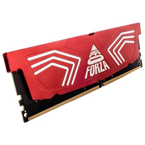 Оперативная память 8 ГБ 1 шт. neoforza NMUD480E82-3200DB10