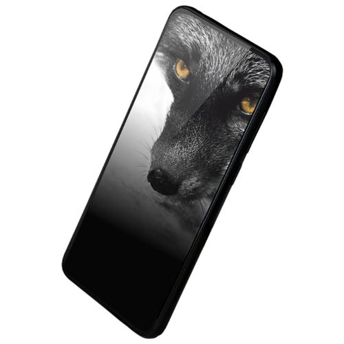 Смартфон Black Fox B4